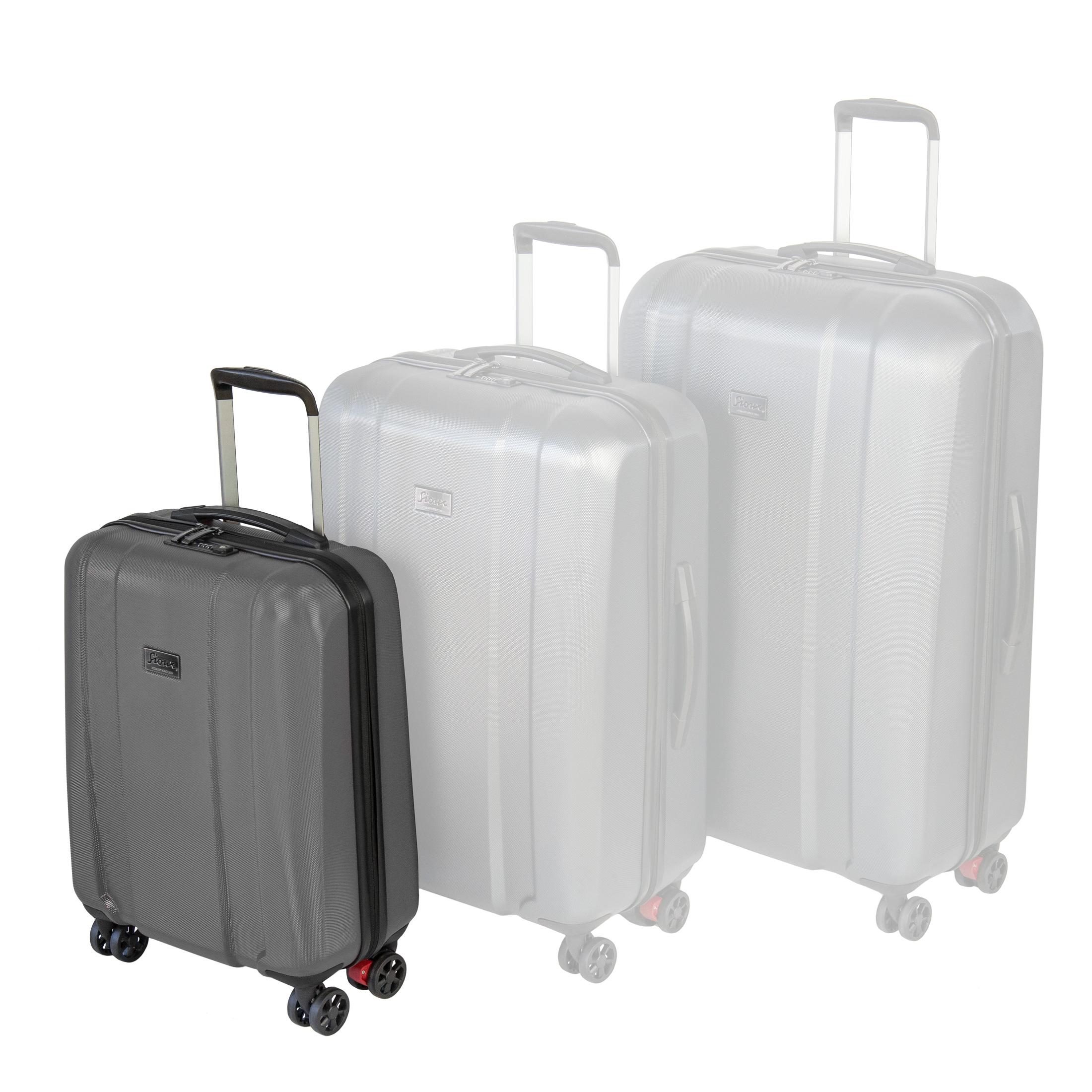 more photos 5baf1 452cc Suitcase S